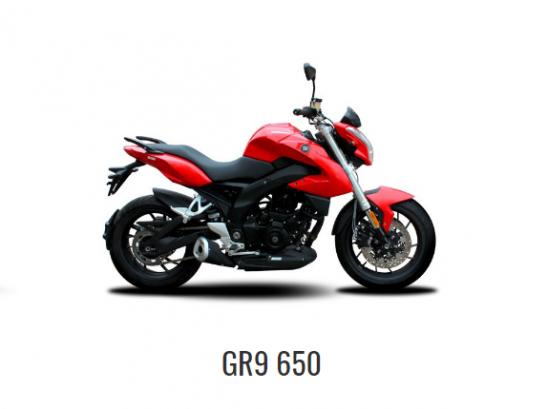 Guerrero GR9 650