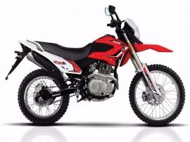 Motomel Skua 250 Full Pro