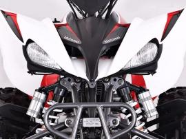 Motomel MX 250 Full