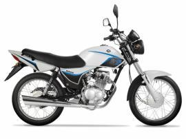 Motomel CG S2 150