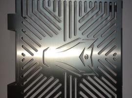 Cubre Radiador NK 400 / 650