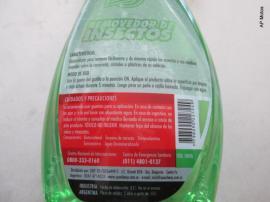 Liquido Removedor de Insectos SpeedWay