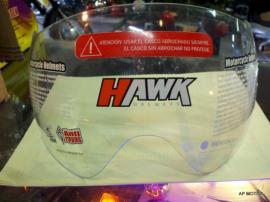 Visor Para Casco HAWK RS9